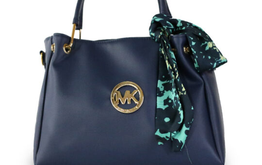 Blue Classy Ladies handbag