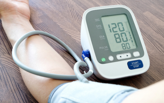The Worst Mistakes Making Your High Blood Pressure