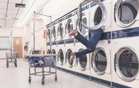 The best washing machine