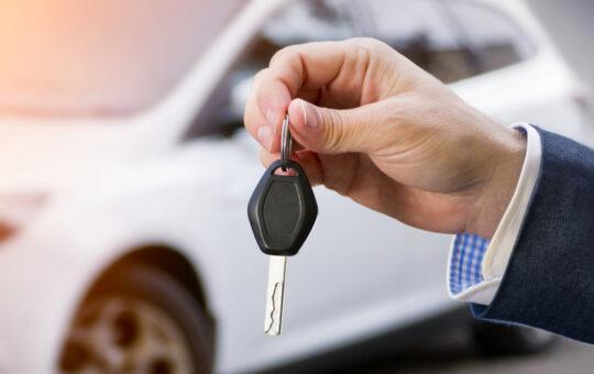 spare car keys in Melbourne -3