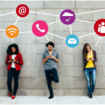 Use of social media in the Growth of Career and Business